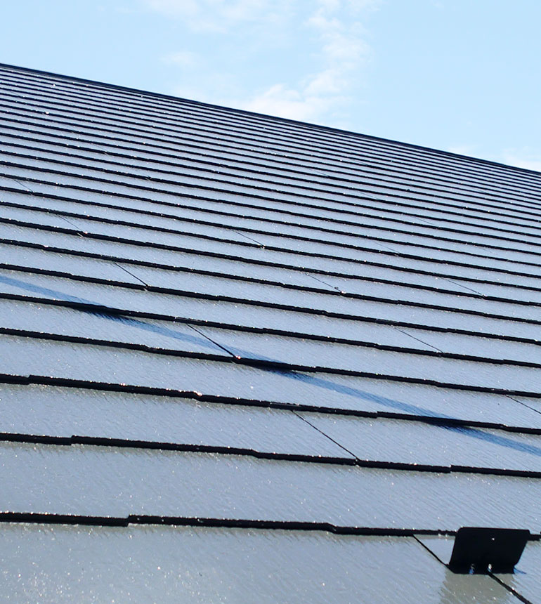 屋根・おすすめ塗装